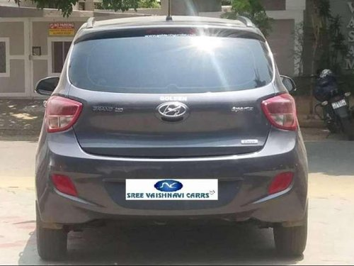 Used 2015 i10 Sportz  for sale in Dindigul