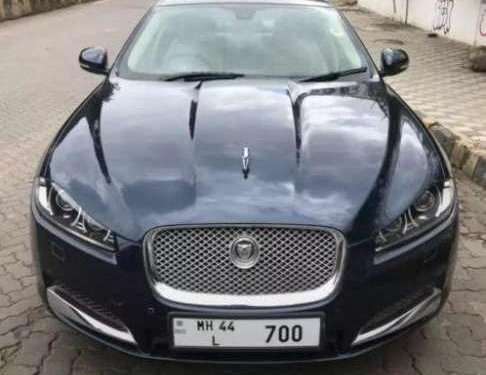 Used 2013 XF Diesel  for sale in Mumbai-8
