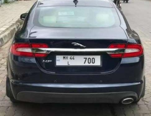 Used 2013 XF Diesel  for sale in Mumbai-7