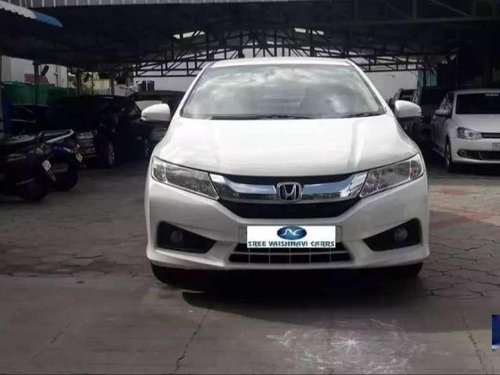 Used 2015 City  for sale in Madurai