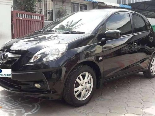 Used 2012 Brio V MT  for sale in Dindigul