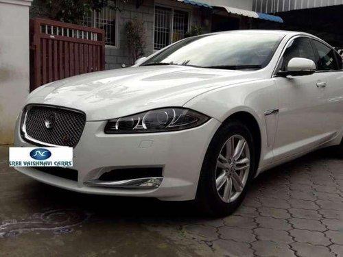 Used 2015 XF Diesel  for sale in Dindigul