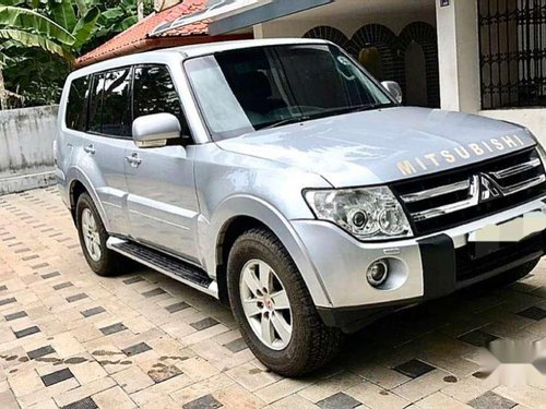 Used 2008 Montero 3.2 Di D AT  for sale in Thrissur