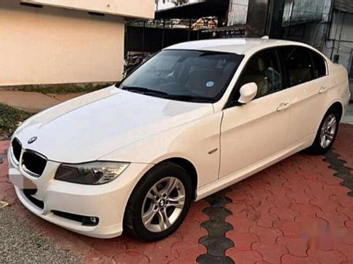 Used 2012 3 Series 320d Highline  for sale in Thrissur-5