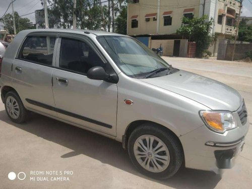 Used Maruti Suzuki Alto K10 LXI MT 2013 for sale
