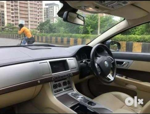 Used 2013 XF Diesel  for sale in Mumbai-5