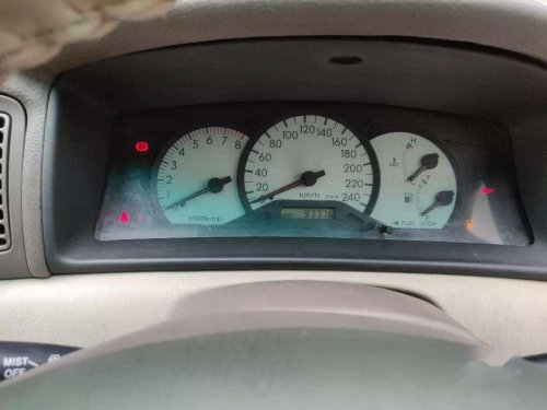 2004 Toyota Corolla MT for sale at low price