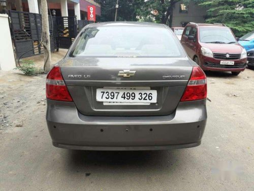 Used 2010 Aveo 1.4  for sale in Chennai