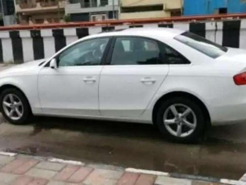 Audi A4 2.0 TDI (143bhp), 2014, Diesel AT for sale