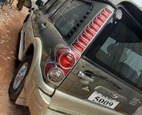 Mahindra Scorpio VLX BS III, 2008, Diesel MT for sale