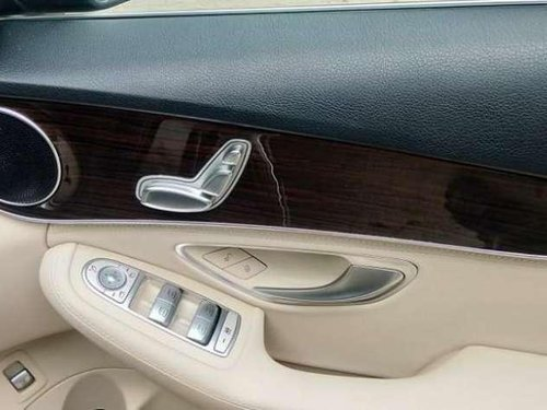 Used 2015 C-Class  for sale in Gurgaon