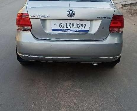 Volkswagen Vento Highline Diesel, 2012, MT for sale -6