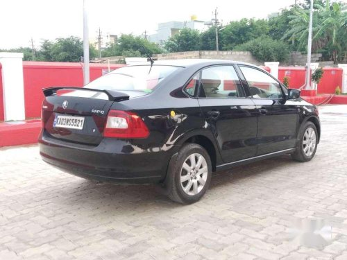 Used 2013 Rapid Leisure 1.6 MPI MT  for sale in Nagar