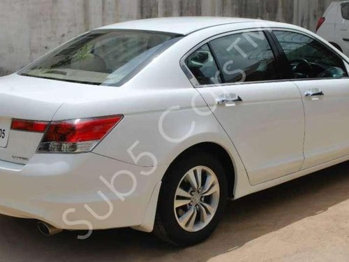 2010 Honda Accord 2.4 AT for sale