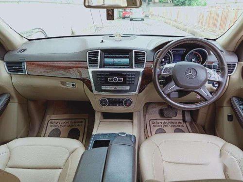 2013 Mercedes Benz M Class AT for sale