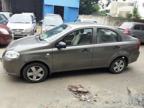 Used 2010 Aveo 1.4  for sale in Chennai-4