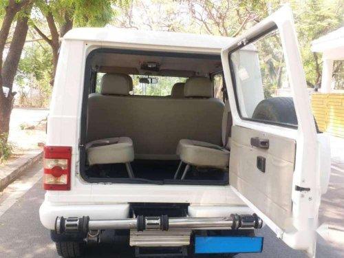 Mahindra Bolero SLX BS IV, 2012, Diesel MT for sale
