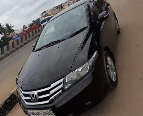 Honda City 1.5 V MT, 2012, Petrol for sale