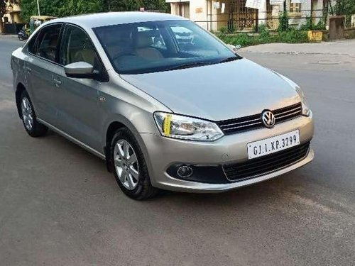 Volkswagen Vento Highline Diesel, 2012, MT for sale -11