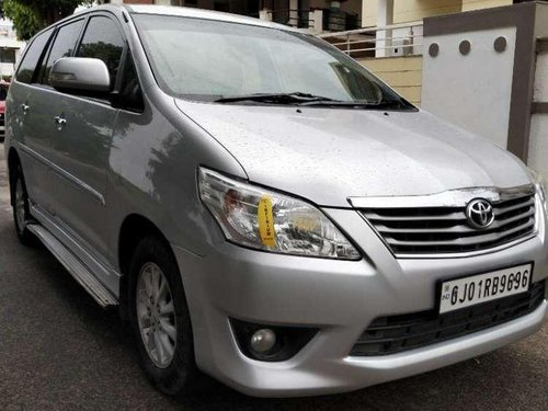 Toyota Innova 2013 MT for sale -6