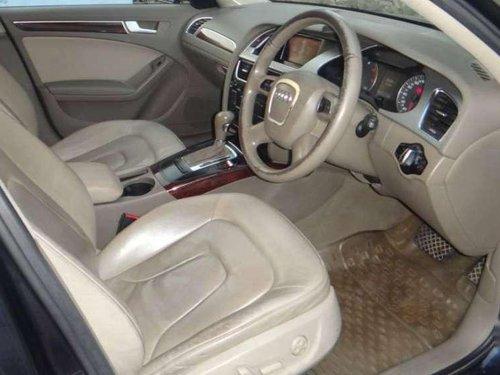 Audi A4 2.0 35 TDI Premium, 2011, Diesel AT for sale