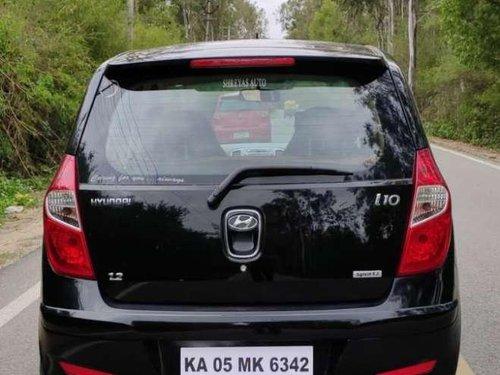 Hyundai I10 i10 Sportz 1.2 Kappa2 (O), 2012, Petrol MT for sale