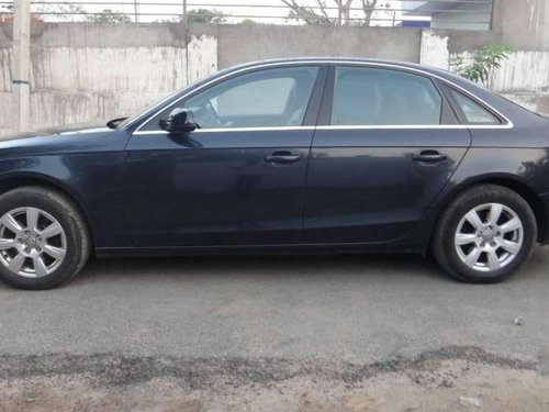 Audi A4 2.0 35 TDI Premium, 2011, Diesel AT for sale