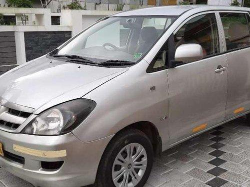 Toyota Innova 2007 MT for sale