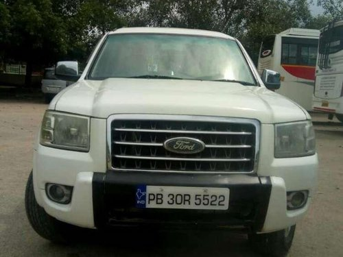 Ford Endeavour XLT TDCi 4x2, 2008, Diesel MT for sale