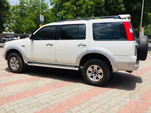 Used 2009 Endeavour 2.5L 4X2  for sale in Ahmedabad