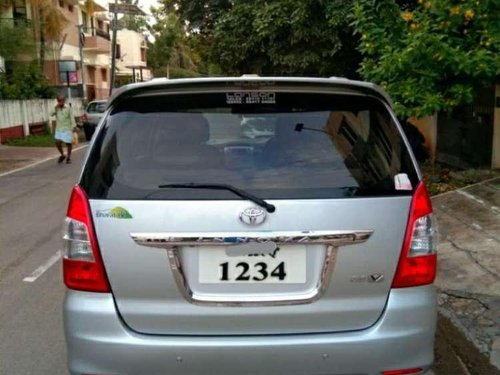 Toyota Innova 2.5 V 7 STR, 2012, Diesel MT for sale