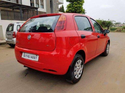 Fiat Punto Emotion 1.3, 2011, Diesel MT for sale