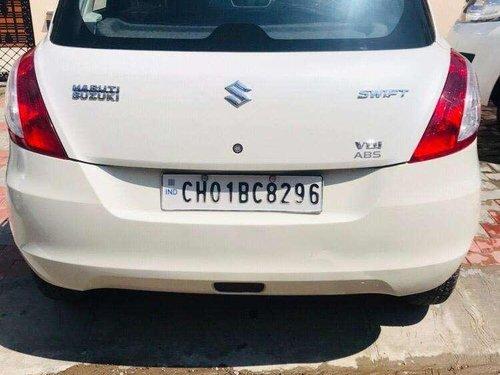 Maruti Suzuki Swift VDi, 2015, Diesel MT for sale