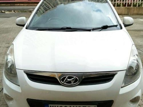 Hyundai i20 Sportz 1.2, 2010, Petrol MT for sale