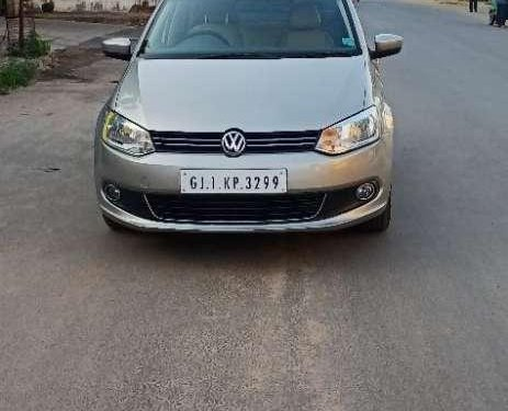 Volkswagen Vento Highline Diesel, 2012, MT for sale -16
