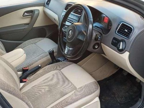 Volkswagen Vento Highline Diesel, 2012, MT for sale -0