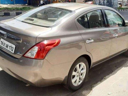 Nissan Sunny, 2012, Diesel MT for sale