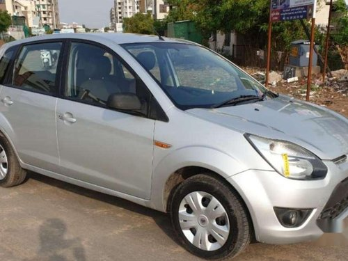Ford Figo Duratorq Diesel ZXI 1.4, 2012, Diesel MT for sale
