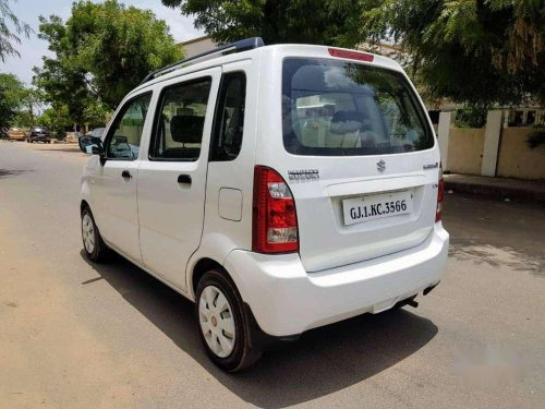 Used 2010 Wagon R LXI  for sale in Ahmedabad