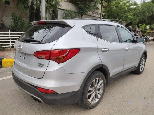 Used 2016 Santa Fe  for sale in Hyderabad