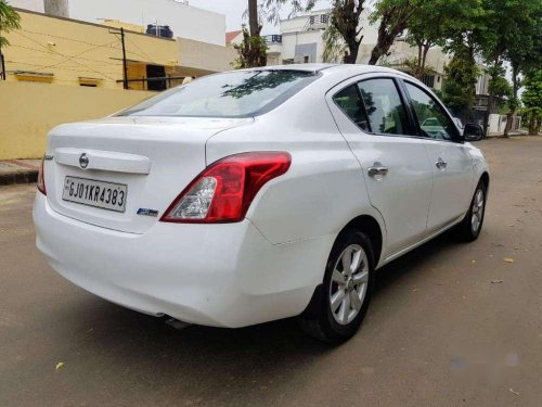 Used 2012 Sunny XV D  for sale in Ahmedabad