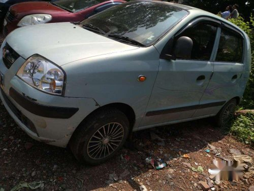 Used 2006 Santro Xing GL  for sale in Bhopal