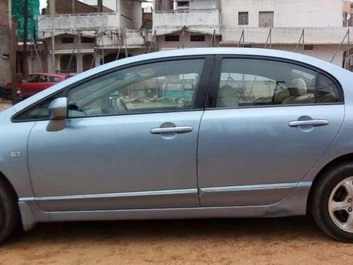 Used 2006 Civic  for sale in Hyderabad-12