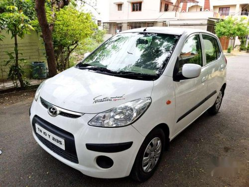 Used 2009 i10 Magna  for sale in Coimbatore
