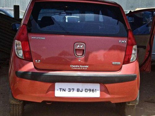 Used 2010 i10 Magna  for sale in Coimbatore