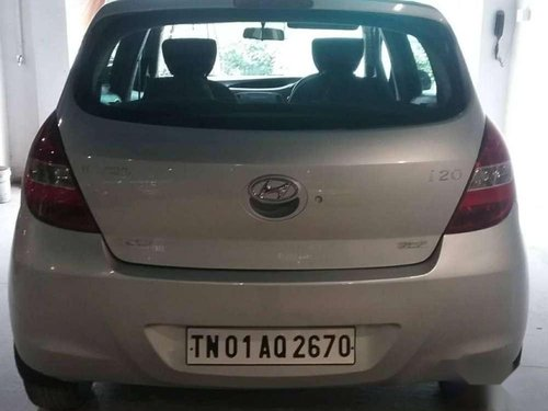 Used 2011 i20  for sale in Chennai