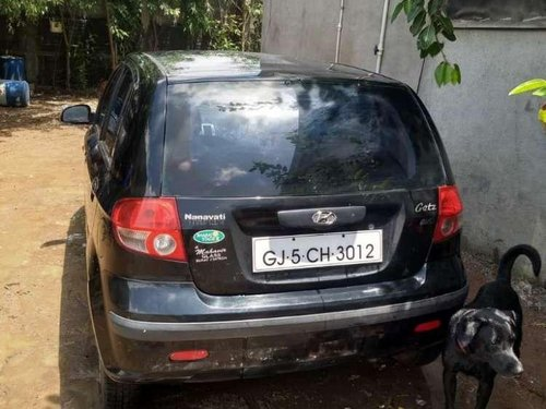 Used 2007 Getz GLE  for sale in Surat