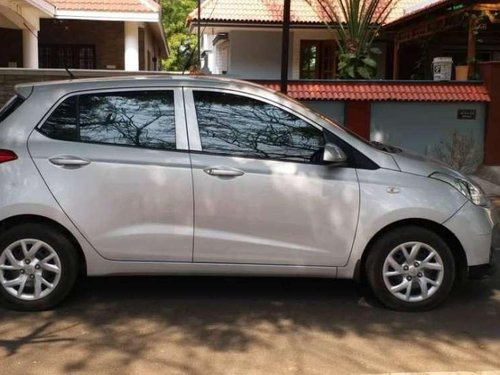 Used 2017 i10 Magna 1.2  for sale in Coimbatore