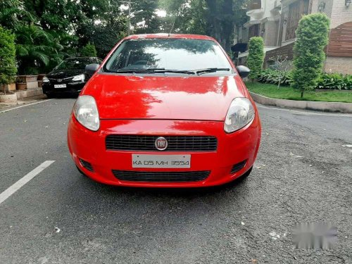Used 2010 Punto  for sale in Nagar