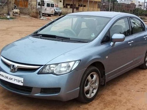 Used 2006 Civic  for sale in Hyderabad-19